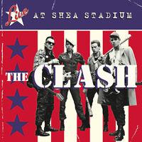 The Clash - Live at Shea Stadium [New Vinyl LP]