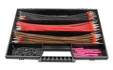 AMP Superseal 4-polig H07V-K 1,50² 1500mm Buchse Steckverbinder Stecker Elektrik