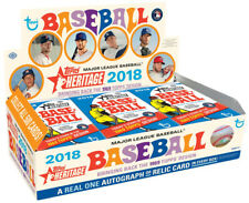 2018 Topps Heritage Short Prints SP 401-500 701-725 Complete Your Set You Pick
