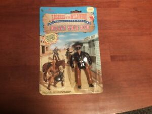 Legends of the Wild West Billy The Kid Action Figure