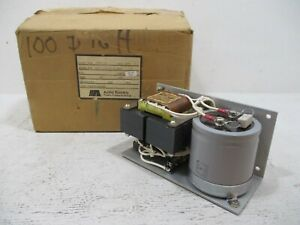 NEW ACME Standard Power 100B16H Power Supply 16V-DC 180VA 6A 115-230V PS