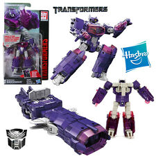 HASBRO TRANSFORMERS COMBINER WARS DECEPTICON SHOCKWAVE ROBOT ACTION FIGURES TOY