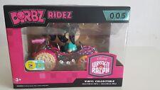 Dorbz Ridez Wreck-It Ralph