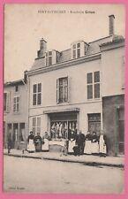 54 - PONT SAINT VINCENT - Boucherie URION
