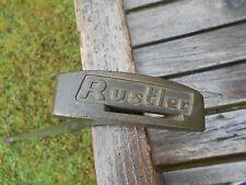 "BRONTY RUSTLER PUTTER 35"""