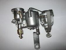 Genuine Antique Briggs & Stratton Gas Engine Carburetor 99160 Model IBP