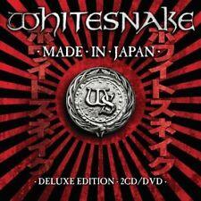 CD de musique compilation pour métal sur coffret