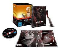 HIGURASHI - HIGURASHI VOL.1 (STEELCASE EDITION) (DVD)   DVD NEU