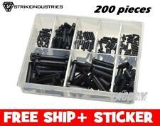 Strike Industries Armor Gunsmith Receiver PRO Pin kit 200 PARTS Pivot Plunger