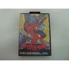 The Amazing Spider-Man vs. The Kingpin (Mega Drive), Good Sega Megadrive, Unix V