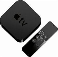 Apple TV (4th Generation) 32GB-Model A1625 - 4/B19152A
