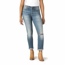 243c12ed4be Levi s Mid Rise Regular Size Jeans 16 Women s Bottoms Size