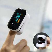 NEW BOXYM oFit-2 Finger-Clamp Pulse Oximeter Medical Finger Blood Oxygen Saturom