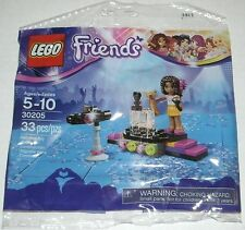 LEGO Red Carpet New Sealed 30205 Polybag LEGO FRIENDS Limited Edition