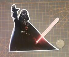 Star Wars Darth Vader Sticker