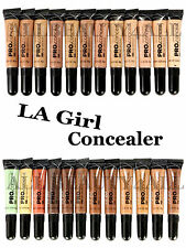 24 Color 1 Full SET LA Girl HD High Definition Pro Concealer Corrector Long-Last