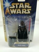 Darth Vader Star Wars Hasbro A New Hope Seath Star Clash 2004 Sealed