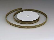 Sanada-himo Sageo Japanese Samurai Sword knot 3m Tube Navy//Brown//White F//S Track