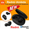 Original NEW XIAOMI Redmi AIRDOTS WIRELESS EARPHONE W/ CHARGER BOX EJ