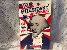 One Hundred One President Jokes by Melvin Berger (1990, Paperback) Scholastic