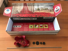 More details for tower of london original ceramic remembrance poppy & cert by paul cummins 2014
