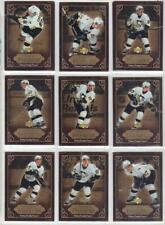 SIDNEY CROSBY PITTSBURGH PENGUINS 2005-06 UPPER DECK #2 DIARY OF A PHENOM #DP20