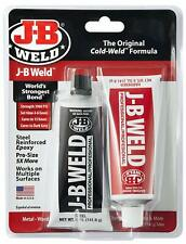 J-B Weld 8281 Profesional Talla 284ml Original Frío Acero Reforzadas Epoxi T