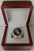 Frank Thomas - 2005 Chicago White Sox World Series Ring WITH Wooden Box
