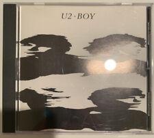 U2, Boy (Island D144636) Cd - Pop/Alternative Rock - 2000