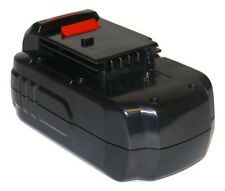 FOR PORTER CABLE 18 VOLT 18V NIMH BATTERY PCC489N REPLACES PC18B-2YR Warranty