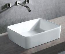Ceramic Wash Basin Bathroom Sink Unit Bowl Above Counter Top Vanity AAA K303