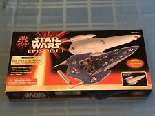 1999 Star Wars Episode I Escape From Naboo Skill and Action Game NIB Sealed