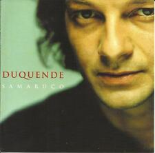 "Duquende: [Made in Germany 2000] ""Samaruco"" (World Music)            CD"