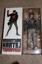 3A ThreeA Adventure Kartel Tommy Red Figure Complete in Box #27 1/6 Tommyred