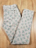 #009 HOT KISS JEANS Size 9 Skinny Lily