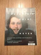 THE WIRE MAGAZINE ISSUE 348 FEBRUARY 2013 EXCELLENT