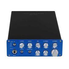 PJB Phil Jones Bass BP-800 800W Amp Digital Amplifier Head w/ Class A Preamp