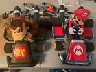 Mario Cart RC Cars