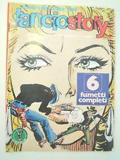LANCIO STORY ANNO I N. 12 1975  (LN-2)