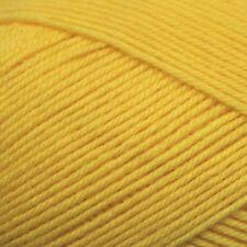 50g Balls - Patons Patonyle Sock Yarn - Canary #1031 - $7.95 A Bargain