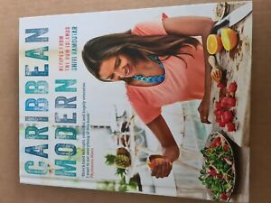 Caribbean Modern: Recipes from the Rum Islands by Ramoutar, Shivi Book The Cheap