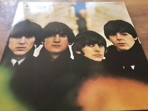 The Beatles - Beatles for sale - Parlophone Records New Gatefold 180grm Nr Mint