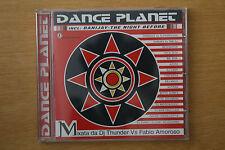 Dance Planet - Dj Thunder Vs Fabio Amoroso - Danijay (Box C107)