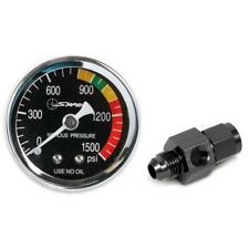 NOS Nitrous Oxide Pressure Gauge 15954NOS;