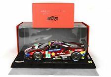 FERRARI 488 GTE - #51 Winner GTE Pro 24h Le Mans 2019 SCALE 1/18