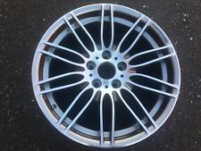 "1 SINGLE Genuine OEM 19"" FRONT BMW style 269 wheel rim in showroom condition"