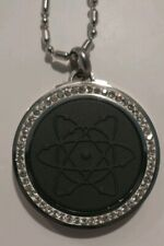Energy Pendant Scalar Quantum Negative Necklace Emf Protection Bio Science  4in1