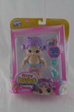 New in Box - Little Live BIZZY BUBS Baby Doll Polly Petals HOT TOY HTF