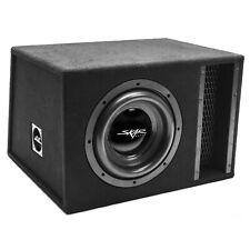 NEW SKAR AUDIO EVL-1X10D2 - SINGLE 10
