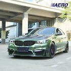 M4 Style Pp Full Conversion Body Kit For 14-19 Bmw 3 Series Gt F34 Fastback Aero